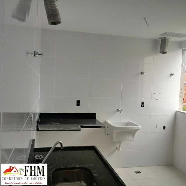 6_IMG-20210820-WA0021_watermar - Apartamento à venda Avenida Jarbas de Carvalho,Recreio dos Bandeirantes, Rio de Janeiro - R$ 400.000 - FHM2260 - 20