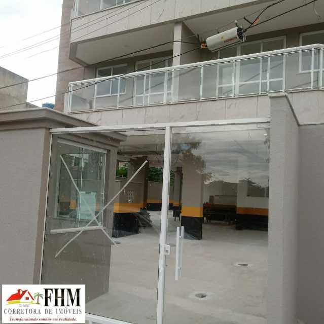 6_IMG-20210820-WA0037_watermar - Apartamento à venda Avenida Jarbas de Carvalho,Recreio dos Bandeirantes, Rio de Janeiro - R$ 400.000 - FHM2260 - 6