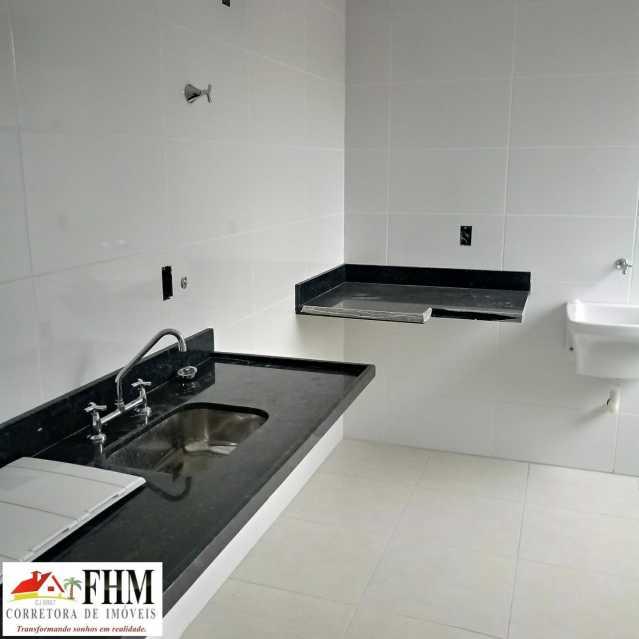 7_IMG-20210820-WA0020_watermar - Apartamento à venda Avenida Jarbas de Carvalho,Recreio dos Bandeirantes, Rio de Janeiro - R$ 400.000 - FHM2260 - 21