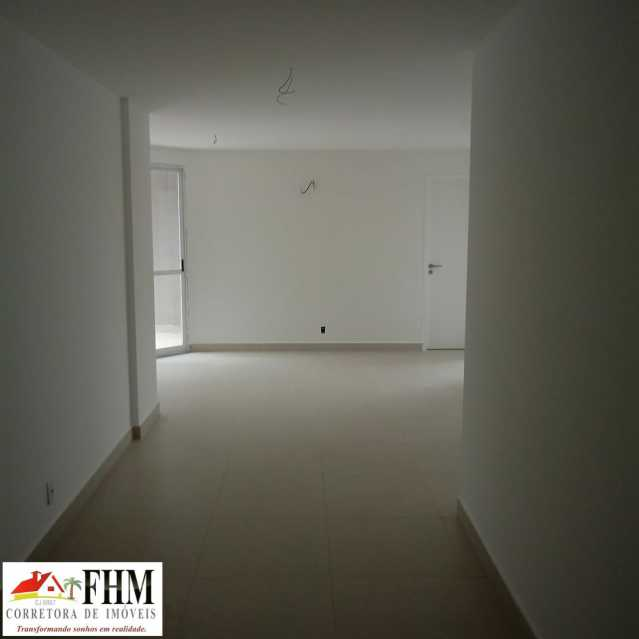 8_IMG-20210820-WA0019_watermar - Apartamento à venda Avenida Jarbas de Carvalho,Recreio dos Bandeirantes, Rio de Janeiro - R$ 400.000 - FHM2260 - 14