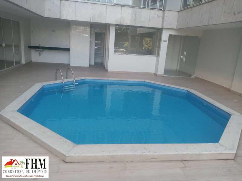 9_IMG-20210820-WA0008_watermar - Apartamento à venda Avenida Jarbas de Carvalho,Recreio dos Bandeirantes, Rio de Janeiro - R$ 400.000 - FHM2260 - 8