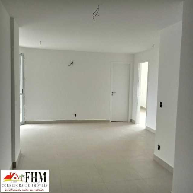 9_IMG-20210820-WA0018_watermar - Apartamento à venda Avenida Jarbas de Carvalho,Recreio dos Bandeirantes, Rio de Janeiro - R$ 400.000 - FHM2260 - 15
