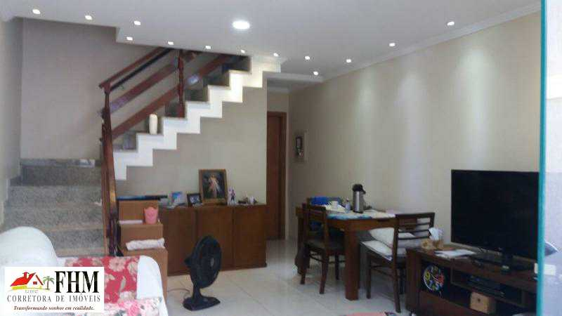 7_20170722093106624_watermark_ - Casa em Condomínio à venda Rua Abel Ferreira,Campo Grande, Rio de Janeiro - R$ 595.000 - FHM6399 - 15