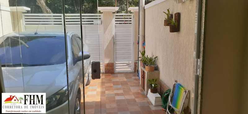 0_IMG-20210914-WA0025_watermar - Casa em Condomínio à venda Rua Abel Ferreira,Campo Grande, Rio de Janeiro - R$ 595.000 - FHM6399 - 9