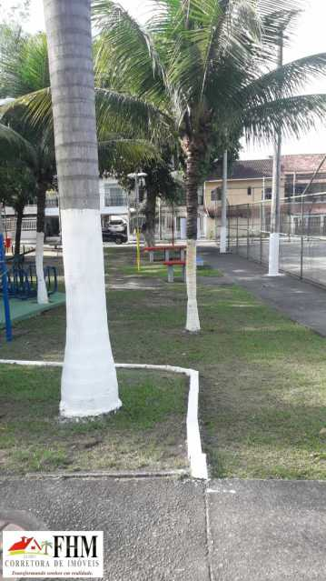 0_IMG-20210914-WA0035_watermar - Casa em Condomínio à venda Rua Abel Ferreira,Campo Grande, Rio de Janeiro - R$ 595.000 - FHM6399 - 8