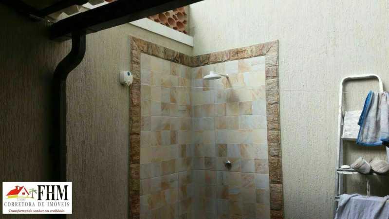 1_IMG-20210914-WA0024_watermar - Casa em Condomínio à venda Rua Abel Ferreira,Campo Grande, Rio de Janeiro - R$ 595.000 - FHM6399 - 13