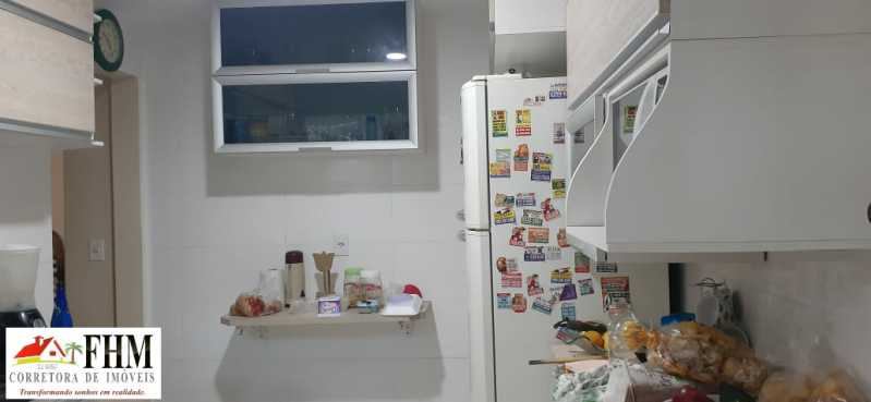 2_IMG-20210914-WA0023_watermar - Casa em Condomínio à venda Rua Abel Ferreira,Campo Grande, Rio de Janeiro - R$ 595.000 - FHM6399 - 18