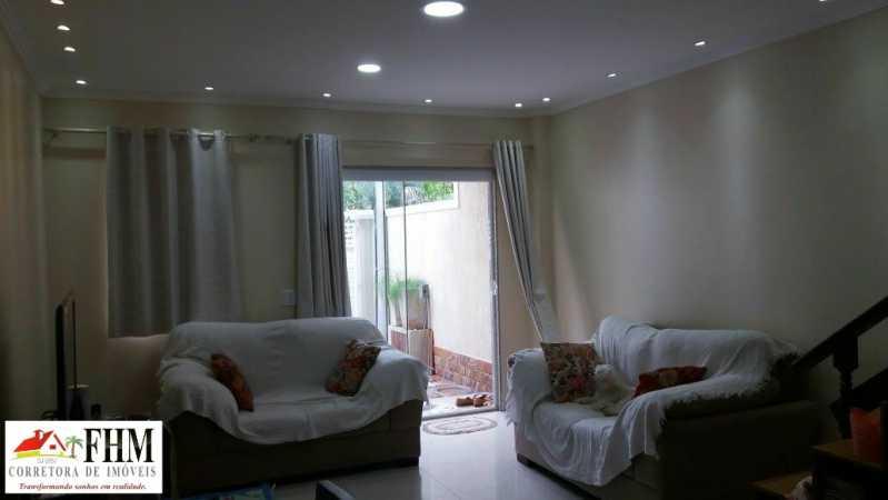 2_IMG-20210914-WA0033_watermar - Casa em Condomínio à venda Rua Abel Ferreira,Campo Grande, Rio de Janeiro - R$ 595.000 - FHM6399 - 16