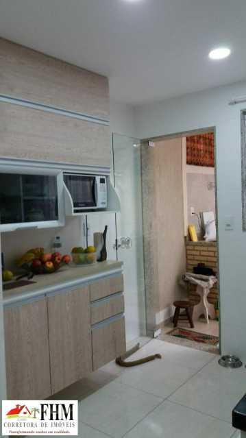 4_IMG-20210914-WA0031_watermar - Casa em Condomínio à venda Rua Abel Ferreira,Campo Grande, Rio de Janeiro - R$ 595.000 - FHM6399 - 17