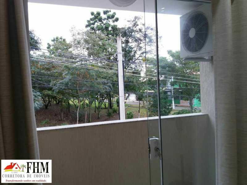 8_IMG-20210914-WA0027_watermar - Casa em Condomínio à venda Rua Abel Ferreira,Campo Grande, Rio de Janeiro - R$ 595.000 - FHM6399 - 22