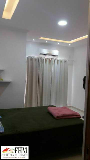 9_IMG-20210914-WA0026_watermar - Casa em Condomínio à venda Rua Abel Ferreira,Campo Grande, Rio de Janeiro - R$ 595.000 - FHM6399 - 20