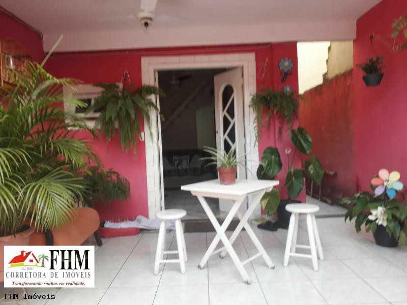 0_20191108154944228_watermark_ - Casa em Condomínio à venda Rua Terezinha de Souza Carvalho,Bangu, Rio de Janeiro - R$ 280.000 - FHM6599 - 9