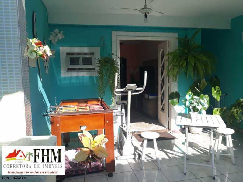 0_20200624131528513_watermark_ - Casa em Condomínio à venda Rua Terezinha de Souza Carvalho,Bangu, Rio de Janeiro - R$ 280.000 - FHM6599 - 3