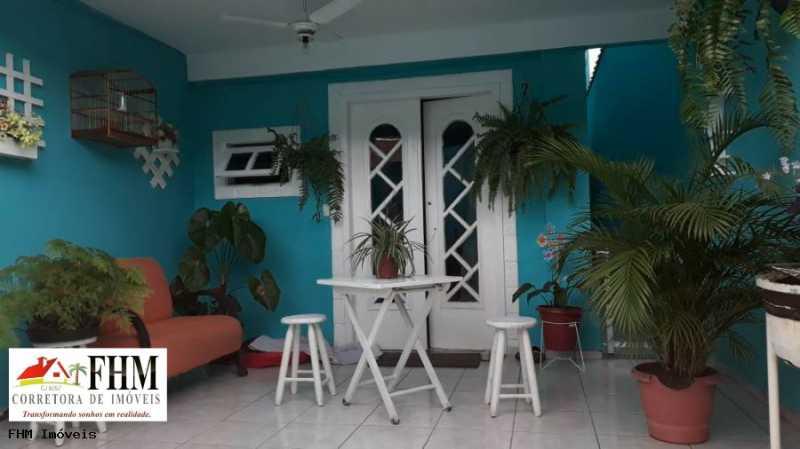 1_20191108154946295_watermark_ - Casa em Condomínio à venda Rua Terezinha de Souza Carvalho,Bangu, Rio de Janeiro - R$ 280.000 - FHM6599 - 1