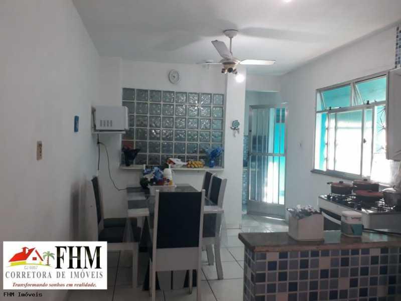 1_20200624131529570_watermark_ - Casa em Condomínio à venda Rua Terezinha de Souza Carvalho,Bangu, Rio de Janeiro - R$ 280.000 - FHM6599 - 10