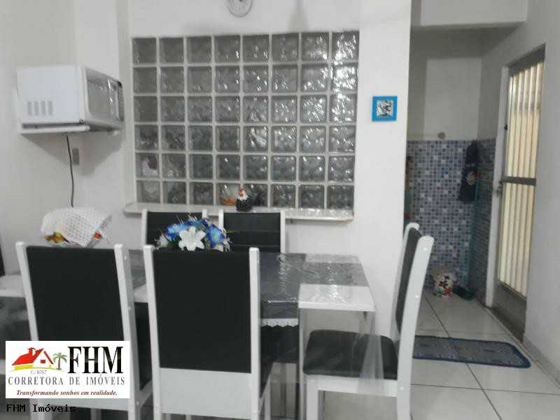 3_20191108155010586_watermark_ - Casa em Condomínio à venda Rua Terezinha de Souza Carvalho,Bangu, Rio de Janeiro - R$ 280.000 - FHM6599 - 14