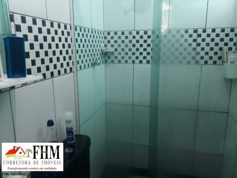 3_20200624131531557_watermark_ - Casa em Condomínio à venda Rua Terezinha de Souza Carvalho,Bangu, Rio de Janeiro - R$ 280.000 - FHM6599 - 17