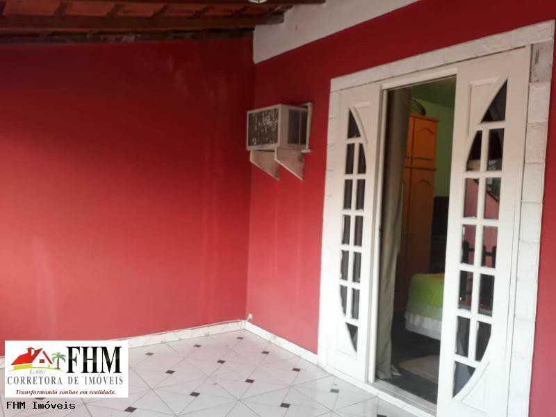 4_2019110815501281_watermark_q - Casa em Condomínio à venda Rua Terezinha de Souza Carvalho,Bangu, Rio de Janeiro - R$ 280.000 - FHM6599 - 8