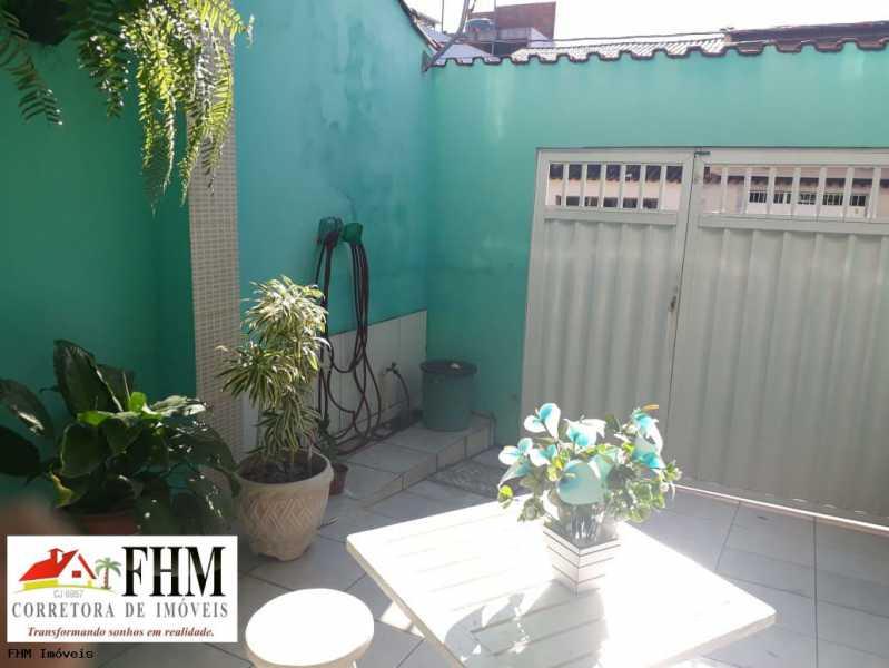 4_20200624131534434_watermark_ - Casa em Condomínio à venda Rua Terezinha de Souza Carvalho,Bangu, Rio de Janeiro - R$ 280.000 - FHM6599 - 7