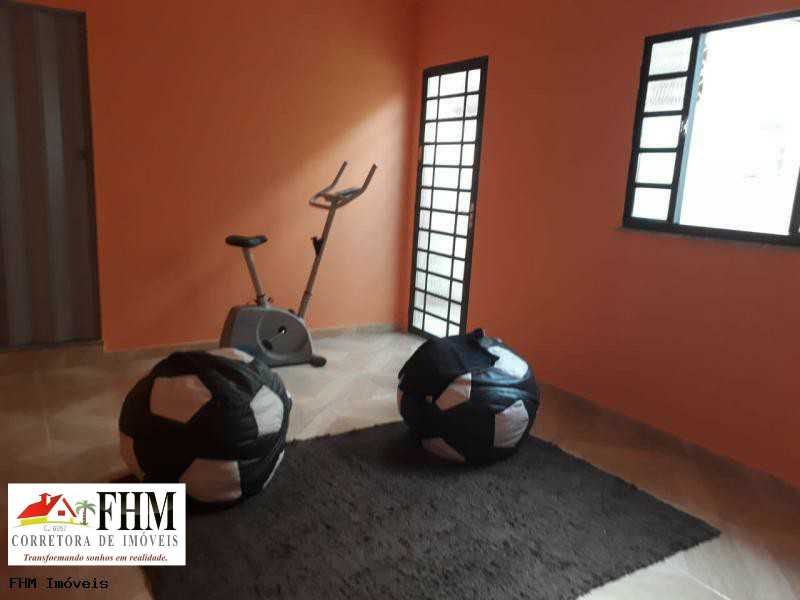 6_20191108155015201_watermark_ - Casa em Condomínio à venda Rua Terezinha de Souza Carvalho,Bangu, Rio de Janeiro - R$ 280.000 - FHM6599 - 15