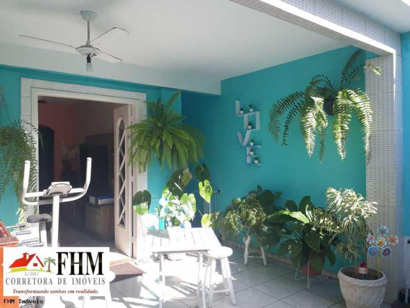 7_20200624131538426_watermark_ - Casa em Condomínio à venda Rua Terezinha de Souza Carvalho,Bangu, Rio de Janeiro - R$ 280.000 - FHM6599 - 4