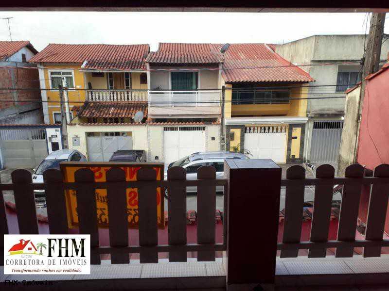 8_20191108155018936_watermark_ - Casa em Condomínio à venda Rua Terezinha de Souza Carvalho,Bangu, Rio de Janeiro - R$ 280.000 - FHM6599 - 18