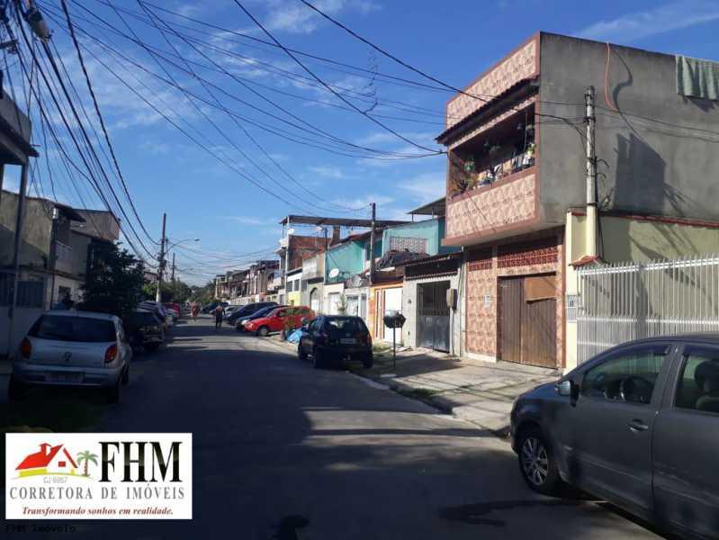 8_20200624131539799_watermark_ - Casa em Condomínio à venda Rua Terezinha de Souza Carvalho,Bangu, Rio de Janeiro - R$ 280.000 - FHM6599 - 20