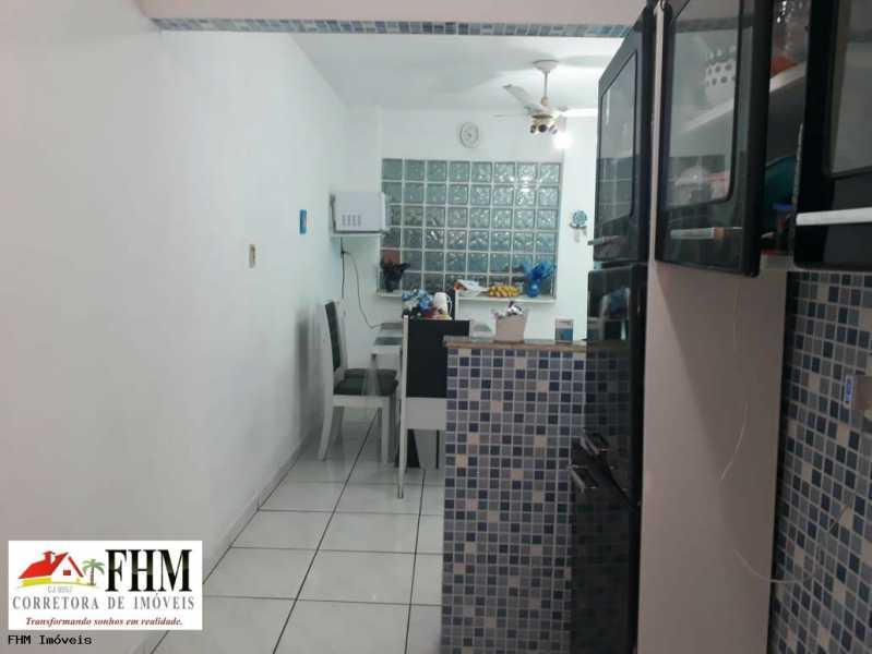 9_20200624131526449_watermark_ - Casa em Condomínio à venda Rua Terezinha de Souza Carvalho,Bangu, Rio de Janeiro - R$ 280.000 - FHM6599 - 11