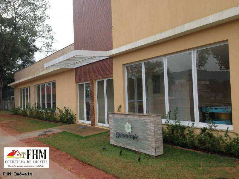 41 - Casa em Condomínio à venda Estrada Cabuçu de Baixo,Guaratiba, Rio de Janeiro - R$ 680.000 - FHM6841 - 6