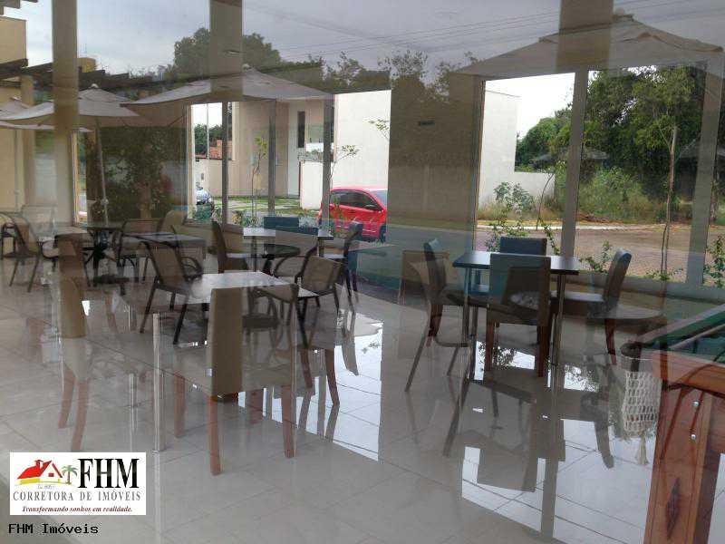 4 - Casa em Condomínio à venda Estrada Cabuçu de Baixo,Guaratiba, Rio de Janeiro - R$ 680.000 - FHM6841 - 7
