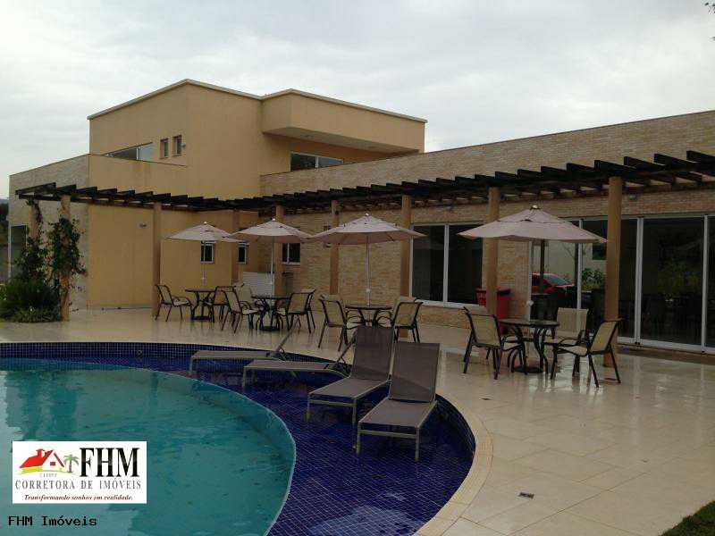 6 - Casa em Condomínio à venda Estrada Cabuçu de Baixo,Guaratiba, Rio de Janeiro - R$ 680.000 - FHM6841 - 14