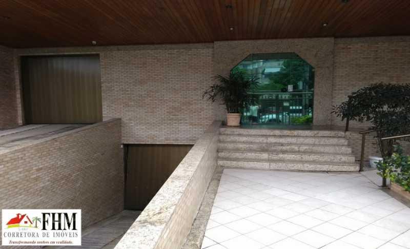 1_IMG-20211002-WA0096_watermar - Apartamento à venda Avenida Genaro de Carvalho,Recreio dos Bandeirantes, Rio de Janeiro - R$ 880.000 - FHM4007 - 3