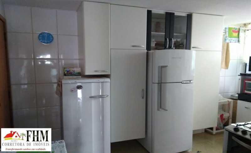 2_IMG-20211002-WA0085_watermar - Apartamento à venda Avenida Genaro de Carvalho,Recreio dos Bandeirantes, Rio de Janeiro - R$ 880.000 - FHM4007 - 15