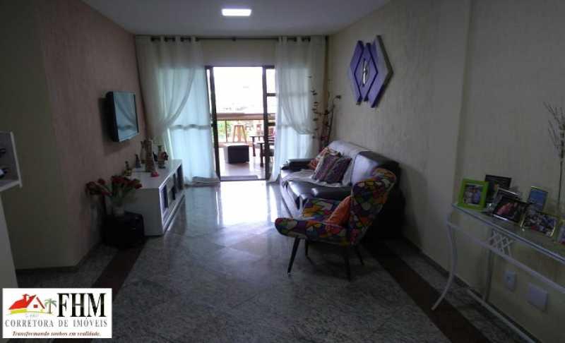 4_IMG-20211002-WA0093_watermar - Apartamento à venda Avenida Genaro de Carvalho,Recreio dos Bandeirantes, Rio de Janeiro - R$ 880.000 - FHM4007 - 11