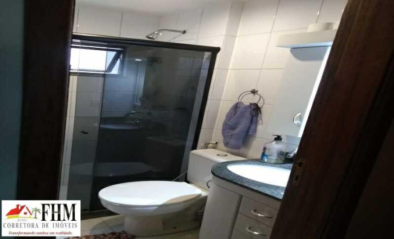 5_IMG-20211002-WA0079_watermar - Apartamento à venda Avenida Genaro de Carvalho,Recreio dos Bandeirantes, Rio de Janeiro - R$ 880.000 - FHM4007 - 20
