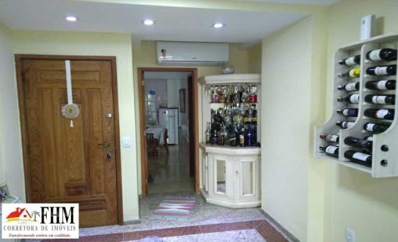 5_IMG-20211002-WA0092_watermar - Apartamento à venda Avenida Genaro de Carvalho,Recreio dos Bandeirantes, Rio de Janeiro - R$ 880.000 - FHM4007 - 9