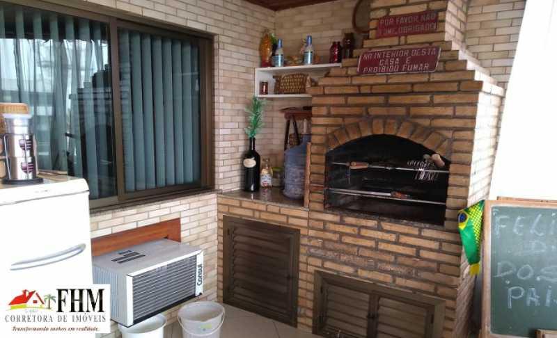 6_IMG-20211002-WA0091_watermar - Apartamento à venda Avenida Genaro de Carvalho,Recreio dos Bandeirantes, Rio de Janeiro - R$ 880.000 - FHM4007 - 7