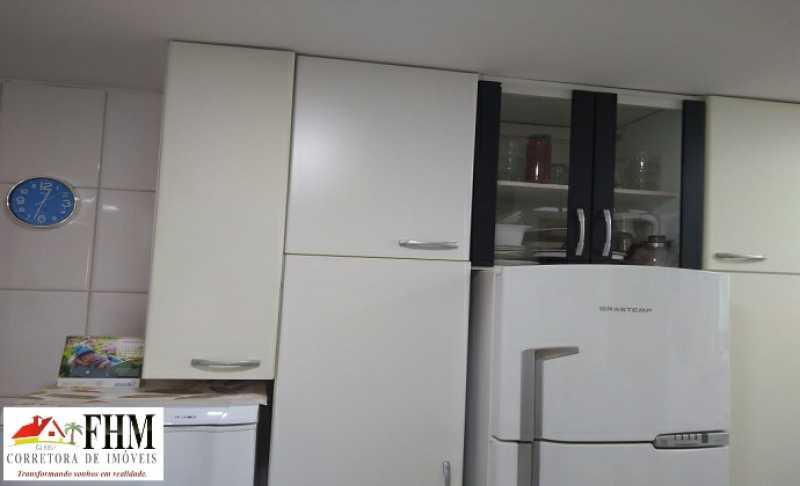 7_IMG-20211002-WA0081_watermar - Apartamento à venda Avenida Genaro de Carvalho,Recreio dos Bandeirantes, Rio de Janeiro - R$ 880.000 - FHM4007 - 14