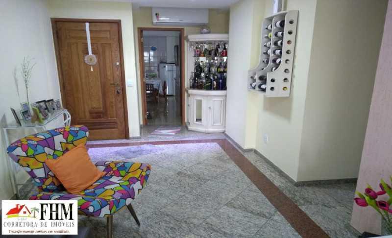 7_IMG-20211002-WA0090_watermar - Apartamento à venda Avenida Genaro de Carvalho,Recreio dos Bandeirantes, Rio de Janeiro - R$ 880.000 - FHM4007 - 10