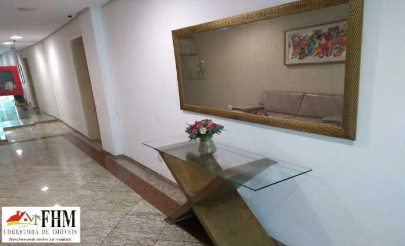 8_IMG-20211002-WA0089_watermar - Apartamento à venda Avenida Genaro de Carvalho,Recreio dos Bandeirantes, Rio de Janeiro - R$ 880.000 - FHM4007 - 5