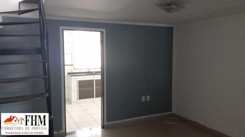 1_IMG-20211013-WA0018_watermar - Casa em Condomínio para alugar Estrada Serra Alta,Campo Grande, Rio de Janeiro - R$ 1.000 - FHM9542 - 8