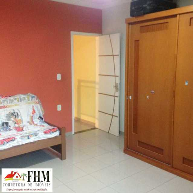 0_20171218111213566_watermark_ - Casa em Condomínio à venda Estrada do Lameirão Pequeno,Campo Grande, Rio de Janeiro - R$ 750.000 - FHM6453 - 22