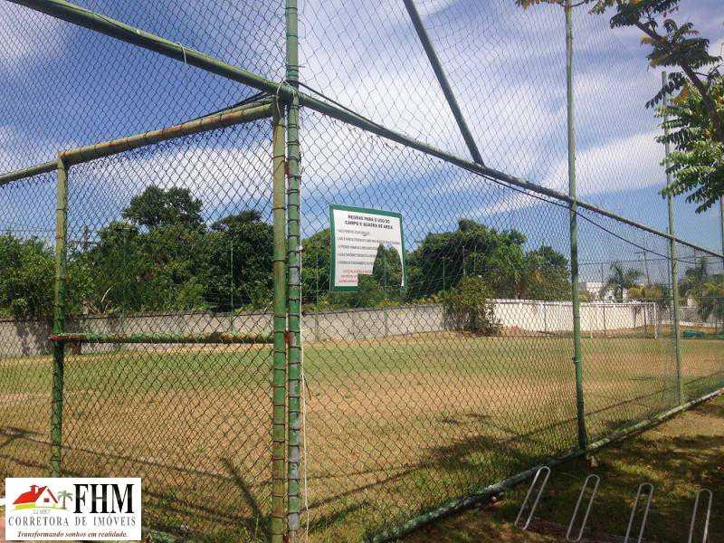 0_20171218112750104_watermark_ - Casa em Condomínio à venda Estrada do Lameirão Pequeno,Campo Grande, Rio de Janeiro - R$ 750.000 - FHM6453 - 7