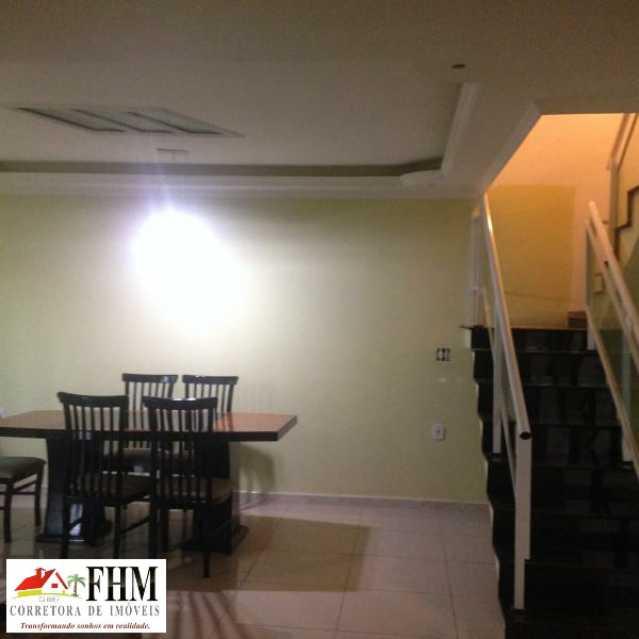 1_20171218111102420_watermark_ - Casa em Condomínio à venda Estrada do Lameirão Pequeno,Campo Grande, Rio de Janeiro - R$ 750.000 - FHM6453 - 19