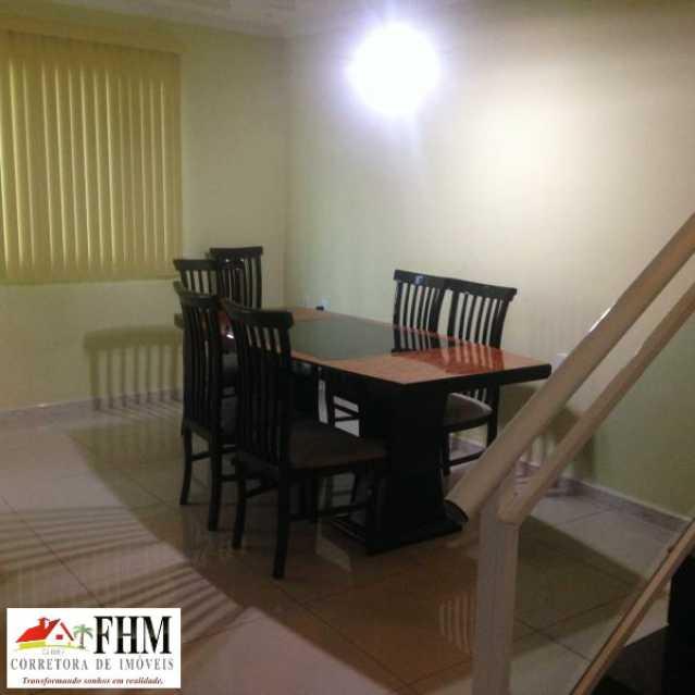 2_20171218111106449_watermark_ - Casa em Condomínio à venda Estrada do Lameirão Pequeno,Campo Grande, Rio de Janeiro - R$ 750.000 - FHM6453 - 18