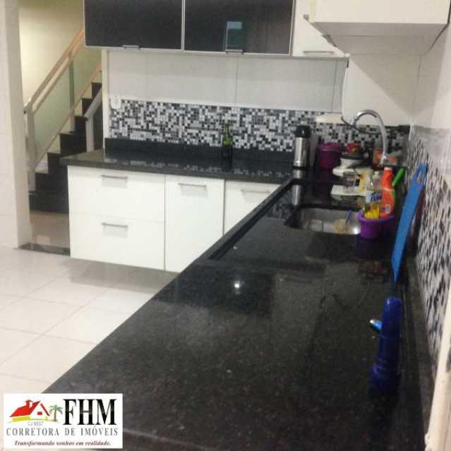 3_20171218111230315_watermark_ - Casa em Condomínio à venda Estrada do Lameirão Pequeno,Campo Grande, Rio de Janeiro - R$ 750.000 - FHM6453 - 21