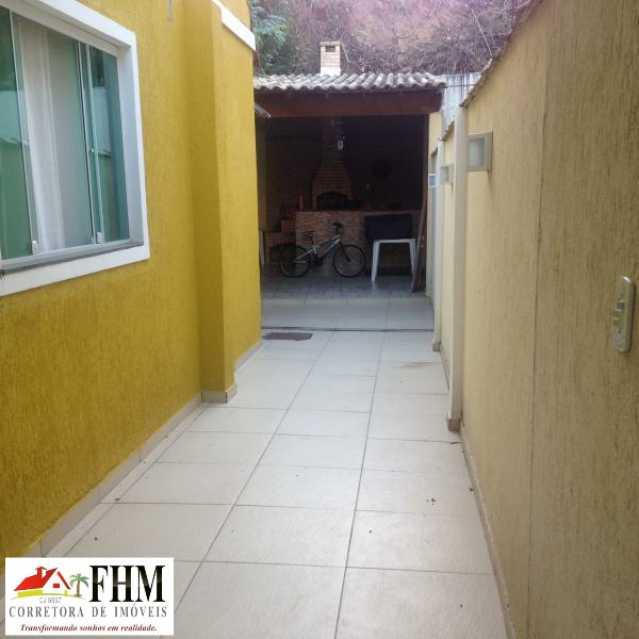 4_20171218111234548_watermark_ - Casa em Condomínio à venda Estrada do Lameirão Pequeno,Campo Grande, Rio de Janeiro - R$ 750.000 - FHM6453 - 11