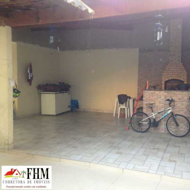 5_20171218111238215_watermark_ - Casa em Condomínio à venda Estrada do Lameirão Pequeno,Campo Grande, Rio de Janeiro - R$ 750.000 - FHM6453 - 14