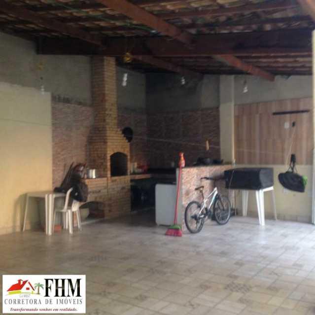 6_20171218111242918_watermark_ - Casa em Condomínio à venda Estrada do Lameirão Pequeno,Campo Grande, Rio de Janeiro - R$ 750.000 - FHM6453 - 15