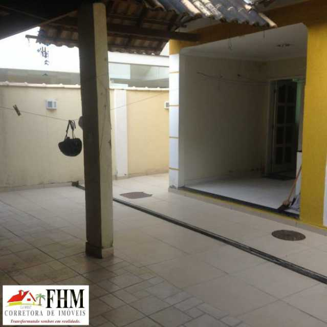 7_20171218111249566_watermark_ - Casa em Condomínio à venda Estrada do Lameirão Pequeno,Campo Grande, Rio de Janeiro - R$ 750.000 - FHM6453 - 13